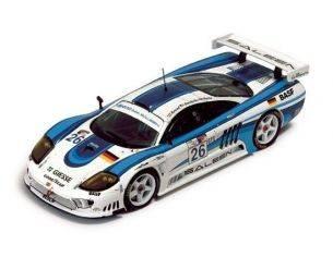 Ixo model GTM012 SALEEN S7R 26 SEBRING WINNER'01 1/43 Modellino