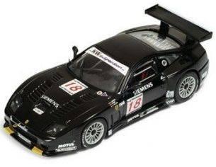 Ixo model GTM031 FERRARI 575M n.18 MONZA FIA-GT 1/43 Modellino