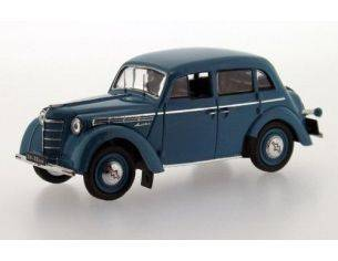 Ixo model IST113 MOSKWITCH 400 1954 LIGHT BLUE 1/43 Modellino