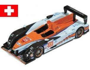Ixo model LMM209 ASTON MARTIN AMR-ONE n.009 1/43 Modellino