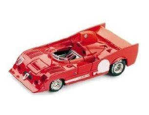 Brumm BM0237 ALFA ROMEO 33 TT 12 PROTOTIPO 1974 1:43 Modellino
