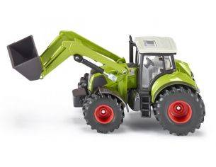 Sky Marks SK1979 TRATTORE CLAAS AXION 850 C/CARICATORE FRONTALE 1:50 Modellino