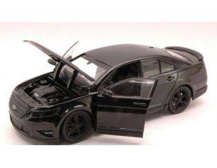 Greenlight GREEN18211 FORD TAURUS SHO 2012 MEN IN BLACK 3 1:24 Modellino