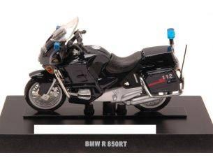 Modellino EDI223576 MOTO BMW R 850RT CARABINIERI CUPOLA BLISTER 1:24 Modellino