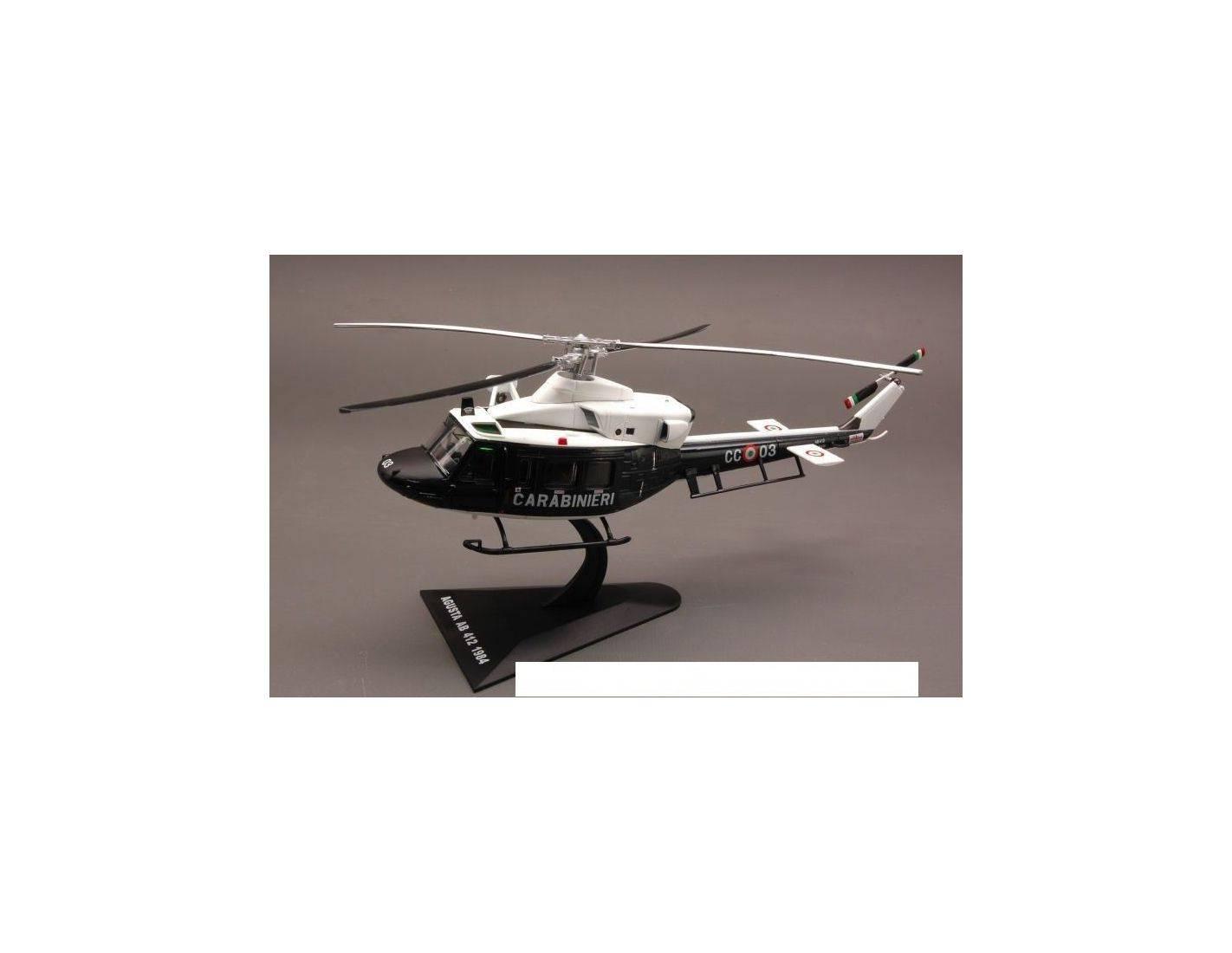 Elicottero Agusta : Modellino edi elicottero agusta ab