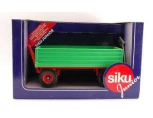 Sky Marks SK2583 RIMORCHIO PLASTICA cm 22 Modellino