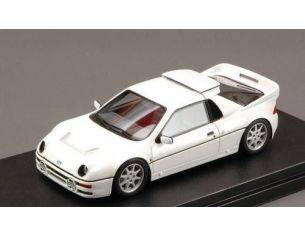 Hpi Racing HPI8340 FORD RS200 1984 WHITE 1:43 Modellino