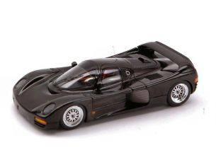 Spark Model S0898 PORSCHE 962 SCHUPPAN'94 BLACK 1:43 Modellino