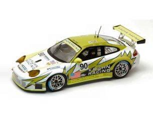 Spark Model S0973 PORSCHE 911 GT 3 RSR N.90 LM'06 1:43 Modellino