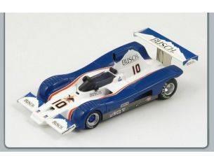 Spark Model S1144 LOLA T333 CS N.10 WINNER LAGUNA SECA 1978 AL HOLBERT 1:43 Modellino