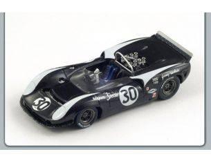 Spark Model S1147 LOLA T70 MKII N.30 WINNER BRIDGEHAMPTON 1968 1:43 Modellino