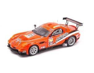 Spark Model S1198 PANOZ ESPERANTE GT N.81 LM'07 1:43 Modellino