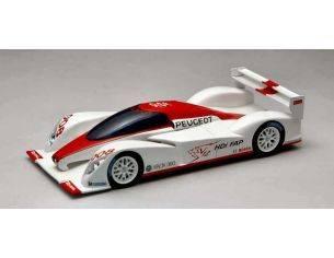 Spark Model S1270 PEUGEOT 908 CONCEPT S.DE PARIS 1:43 Modellino