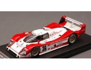 Hpi Racing HPI8567 TOYOTA TS010 N.36 4th LM 1993 IRVINE-SEKIYA-SUZUKI 1:43 Modellino