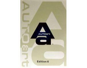 Auto Art / Gateway AACAT2010 CATALOGO AUTO ART EDITION 6 PAG.194 Modellino