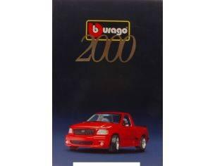 Bburago BUCAT2000 CATALOGO BURAGO 2000 PAG.96 Modellino