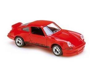 Solido 1808 PORSCHE CARRERA 1973 1/43 Modellino