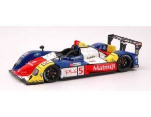 Spark Model S1426 COURAGE JUDD N.5 8th LM 2008 1:43 Modellino