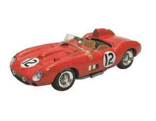 Art Model AM0140 FERRARI 315 S N.12 7th SEBRING 1957 DE PORTAGO-MUSSO 1:43 Modellino