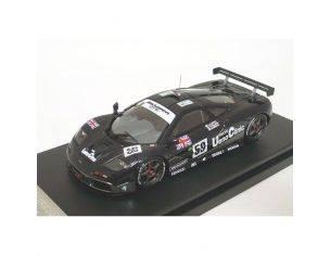 Hpi Racing HPI8536 MC LAREN F1 GTR N.59 WINNER LM 1995 NIGHT VERS. DALMAS-SEKIYA-LETHO 1:43 Modellino