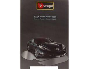 Bburago BUCAT2005 CATALOGO BURAGO 2005 PAG.95+27 Modellino
