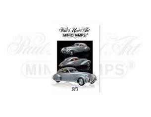 Minichamps PMCAT2013-2 CATALOGO MINICHAMPS 2013 ED.2 PAG.23 Modellino