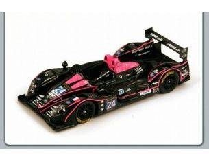 Spark Model S2597 MORGAN NISSAN N.24 8th LM 2013 BRUNDLE-HEINEMEIER-HANSSON-PLA 1:43 Modellino