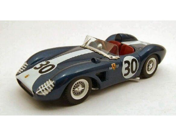 Art Model AM0143 FERRARI 500 TRC N.30 11th SEBRING 1958 RUBIROSA-MALLE-HELBRUN 1:43 Modellino