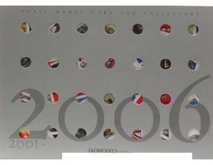 Ixo model IXOCAT2006 CATALOGO IXO 2001-2006 PAG.66 Modellino