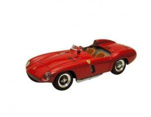 Art Model AM0146 FERRARI 750 MONZA/500 MONDIAL 1954 PROVA RED 1:43 Modellino