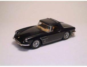 Best Model BT9138 FERRARI 330 GT SOFT TOP BLACK 1:43 Modellino