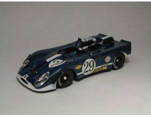Best Model BT9225 PORSCHE 908/2 N.29 9th LM 1970 LINGE-WILLIAMS 1:43 Modellino