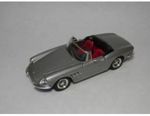 Best Model BT9233 FERRARI 330 GT SPIDER 1966 GREY 1:43 Modellino