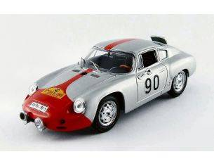 Best Model 9505 PORSCHE ABARTH TOUR DE CORSE 1961 Modellino