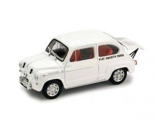 Brumm BM0378 ABARTH 1000 1963 RADIATORE MONTECARLO 1:43 Modellino