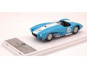 Dip Models DIP111211 ZIL 112C N.46 CHASSIS NR.1 1962 ED.LIM.NUM.960 PCS 1:43 Modellino