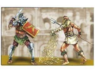 Italeri IT6062 GLADIATORS KIT 1:72 Modellino