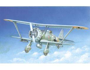 Italeri IT2632 HENSCHEL HS-123 A-1 KIT 1:48 Modellino
