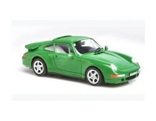 Italeri IT3682 PORSCHE 911 TURBO CARRERA KIT 1:24 Modellino