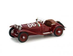 Brumm R389B ALFA ROMEO 1750 GS M.M. 1931 1/43 Modellino