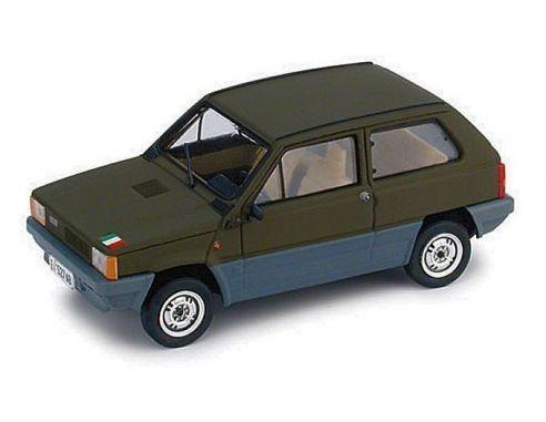 Brumm BM0394B FIAT PANDA 45 1980 ESERCITO 1:43 Modellino