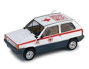 Brumm BM0398 FIAT PANDA 45 1980 C.R.I. 1:43 Modellino