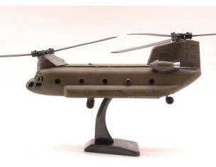 New Ray NY25793 ELICOTTERO BOEING CH-47 CHINOOK 1:60 Modellino