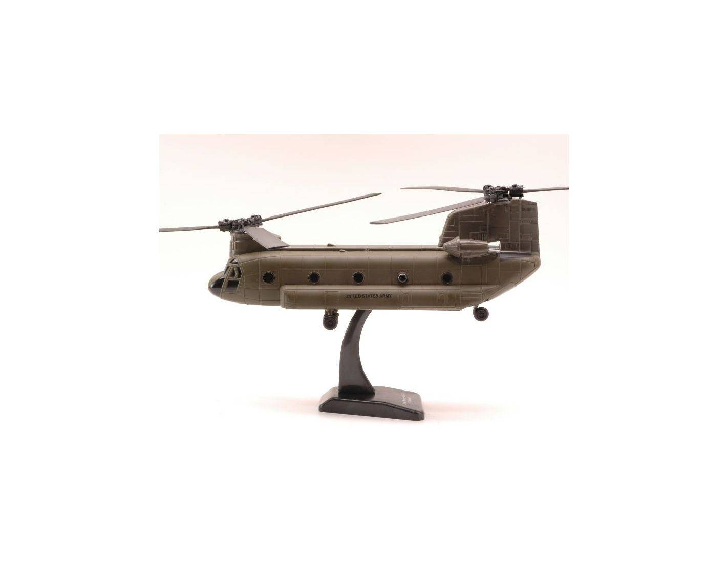Elicottero Ch : New ray ny elicottero boeing ch chinook modellino