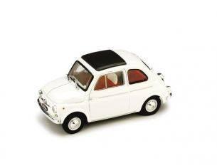 Brumm BM0405-02 FIAT 500 D CHIUSA 1960 BIANCO 1:43 Modellino