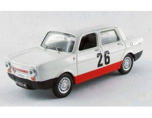 Best Model BT9513 SIMCA ABARTH N.26 WINNER COLLI DI PISTOIA 1977 I.CHITI 1:43 Modellino