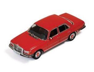 Ixo model CLC191 MERCEDES 450 SEL (W116) 1972-80 ROSSO VENEZIANO  1:43 Modellino