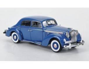 Neo Scale Models NEO43201 OPEL ADMIRAL 1938 BLUE 1:43 Modellino