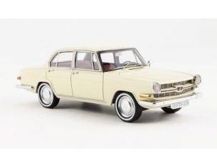 Neo Scale Models NEO44226 GLAS 1700 LIMOUSINE 1964 CREAM 1:43 Modellino