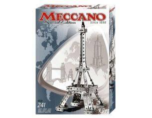 Meccano MEC0518 MECCANO SMALL EIFFEL TOWER Modellino